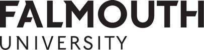 Falmouth University (logo)