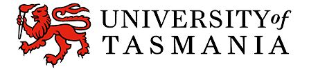 University of Tasmania (logo)