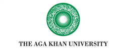 Aga Khan University (logo)