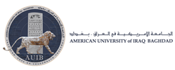 American University of Iraq, Baghdad (logo)
