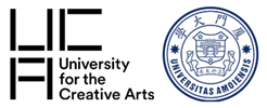 University for the Creative Arts with Institute of Creativity and Innovation at Xiamen University