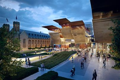 The University of Adelaide jobs