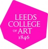 Leeds College of Art (logo)