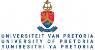 University of Pretoria (logo)